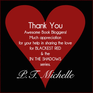 ThankYouBloggers